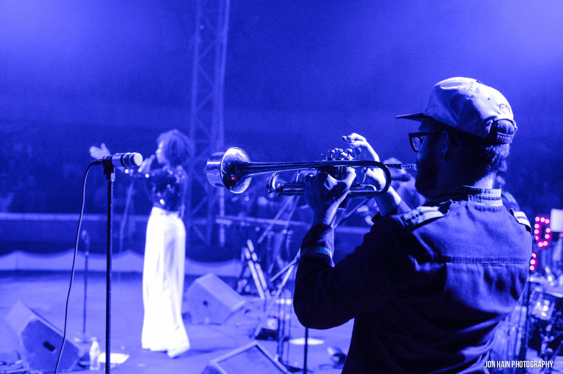 Phox - trumpet