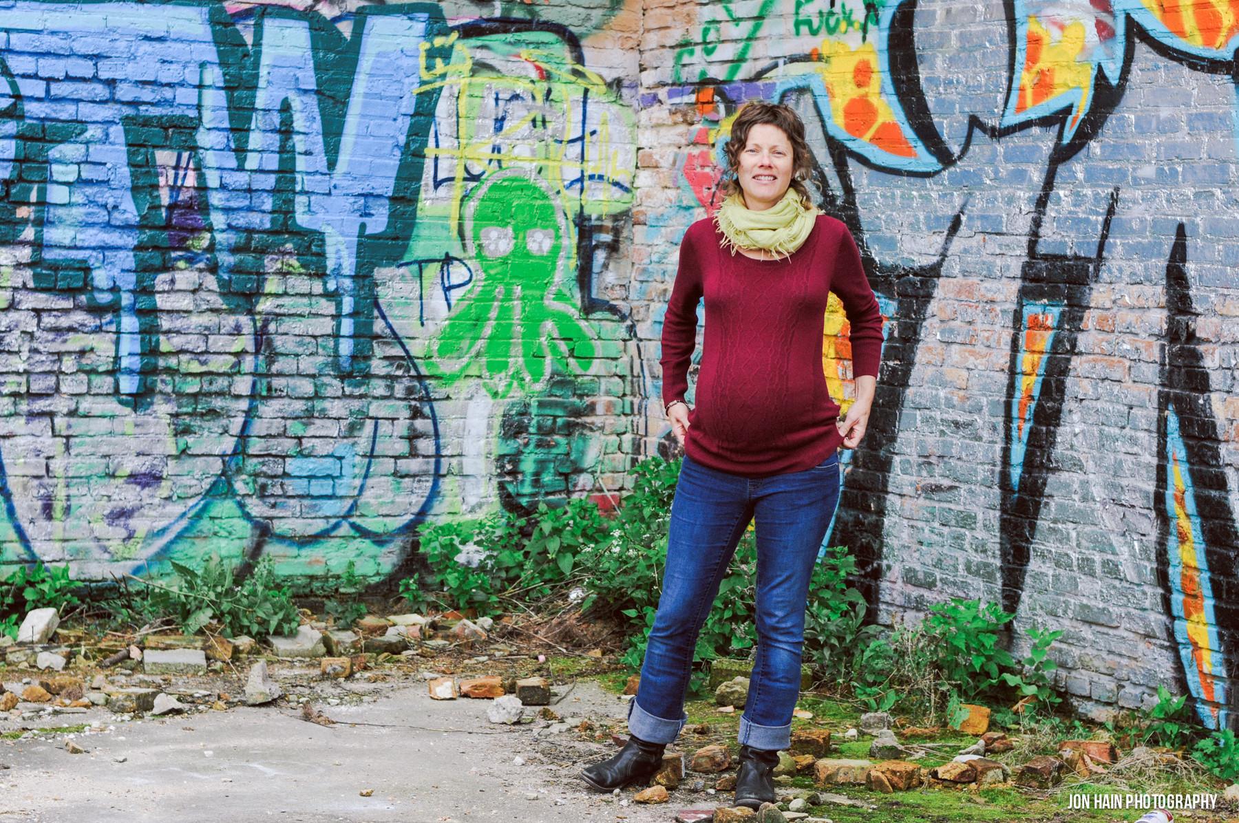 Maternity - Kristin